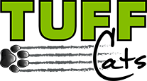 Tuff Cats Off-Road Caravans Logo